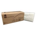 DinnerWeave Airlaid Guest Towels 12 X 17 White