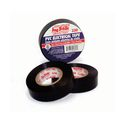 hyStik 330 PVC Electrical Tape, Black, Roll