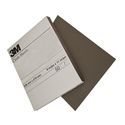 3M Utility Cloth Sheet, Course grit, 02432, 50 sheets per sleeve
