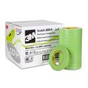 3M Scotch Performance Green Masking Tape 233+, 18mm width (.71 inces), 26340