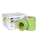 3M Scotch Performance Green Masking Tape 233+, 48mm width (1.9 inches), 26340