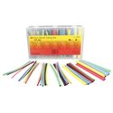 3M Heat Shrink Tubing FP-301, Color Assorment Kit, 37677