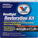 Valvoline Headlight Restoration Kit