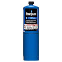 BERNZOMATIC Propane Hand Torch Cylinder, 14.1-oz., Priced Each