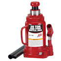 20 Ton Heavy-Duty Hydraulic Side Pump Bottle Jack