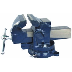 "6"" Professional Shop Vise"