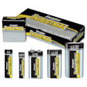 Alkaline Batteries by Energizer Industrial