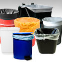 Liners, Bags & Receptacles