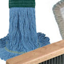 Mops, Brooms, Brushes and Floor Care